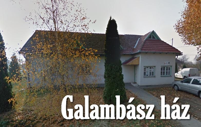 galambaszhaz